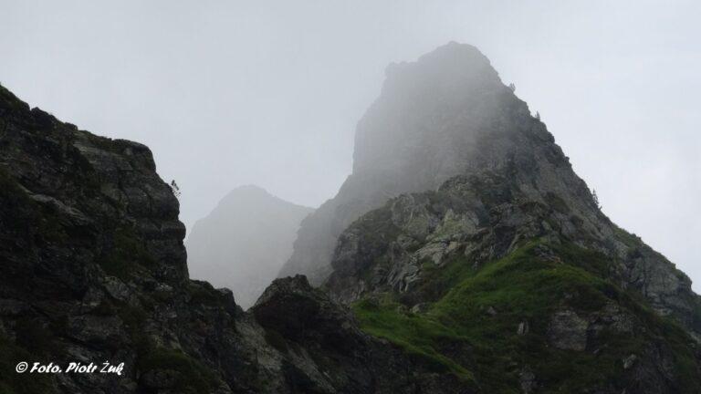 Alpy Kitzbuchelskie. Lämpersberg