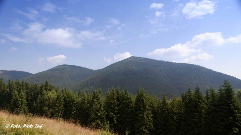 Ukraina. Góry Pokucko – Bukowińskie