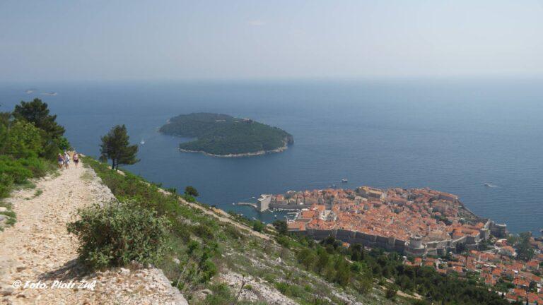 Chorwacja. Dubrownik