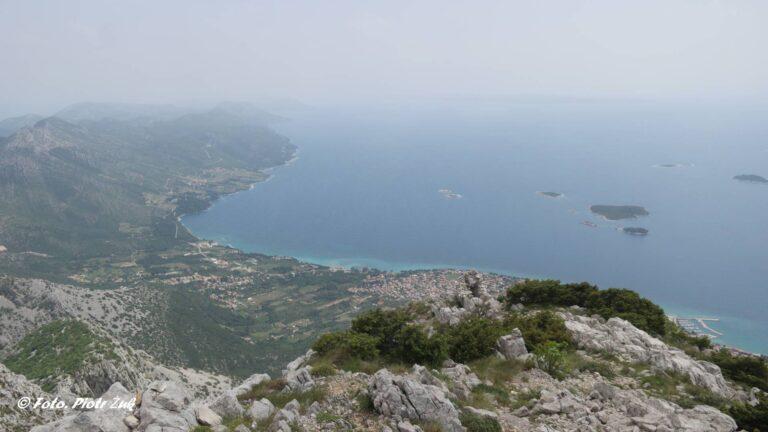 Chorwacja. Św. Ilija