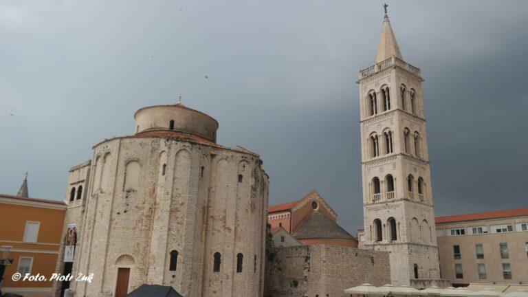 Chorwacja. Zadar