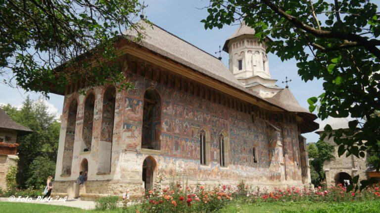 Rumunia. Bukowina I