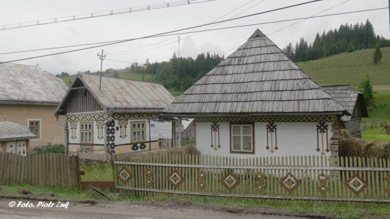Rumunia. Bukowina i Góry Rarau
