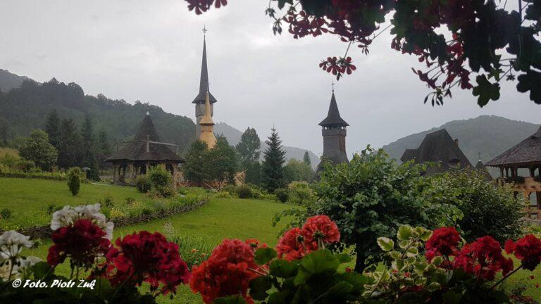 Rumunia. Dolina Izy